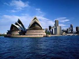 Nước Úc