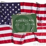 Các hình thức của hệ thống giáo dục bậc cao tại Mỹ