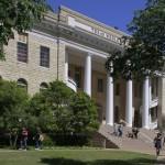 Đại học Texas Wesleyan