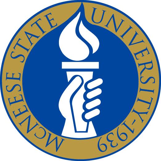 Truong dai hoc McNeese State University