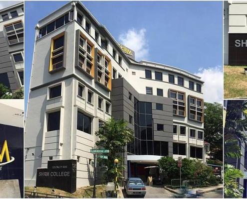 SHRM Singapore