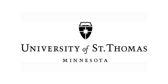 đại học st. thomas logo