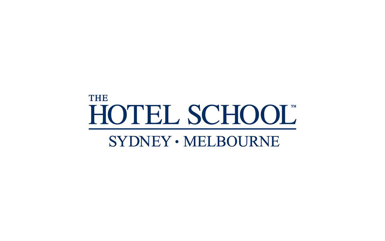 The Hotel School Sydney Logo