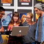 Học bổng sinh viên tài năng AIT