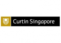 Logo Đại học Curtin Singapore