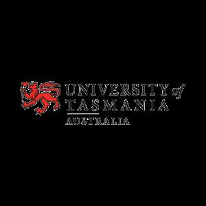 Logo Đại học Tasmania