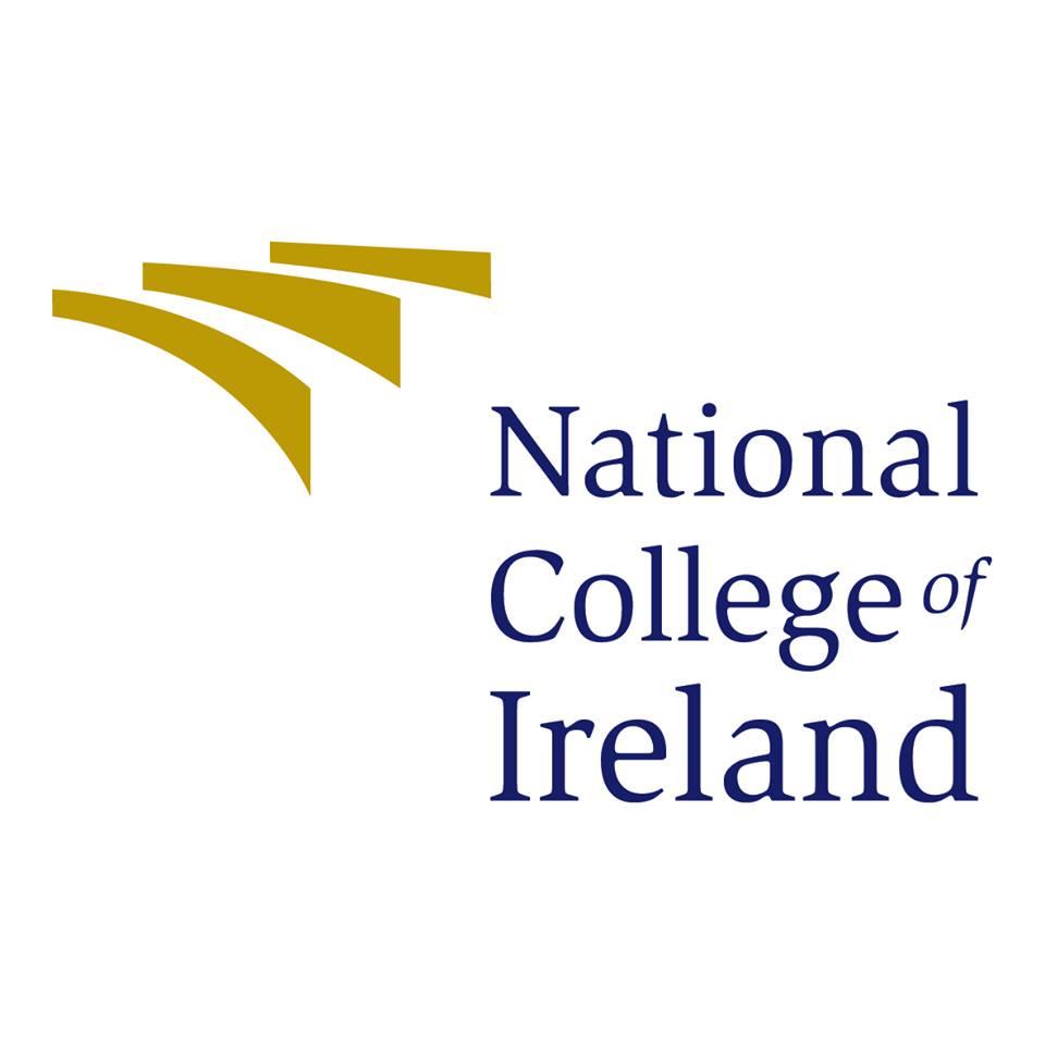 National college of ireland logo