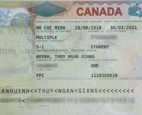 Huỳnh Thúy Ngân Giang