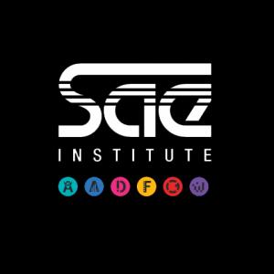 Học viện SAE Institute Logo
