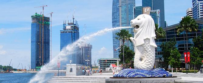 Giới thiệu chung về Singapore