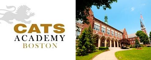 Trường trung học CATS academy boston
