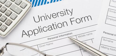 Hồ sơ xin nhập học các trường tại Mỹ