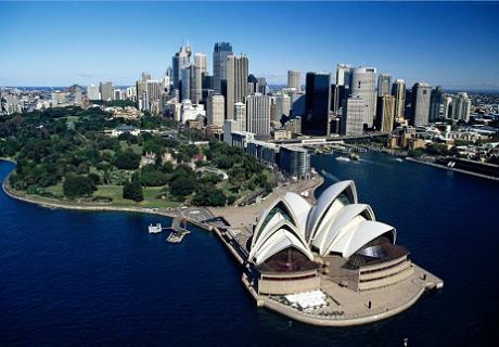 Visa du học sinh Úc năm 2016