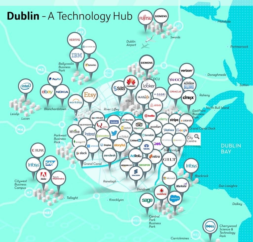 Dublin Technology Hub