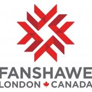 Fanshawe College Logo Square