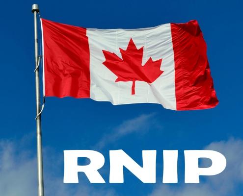 Nhap cu Canada RNIP
