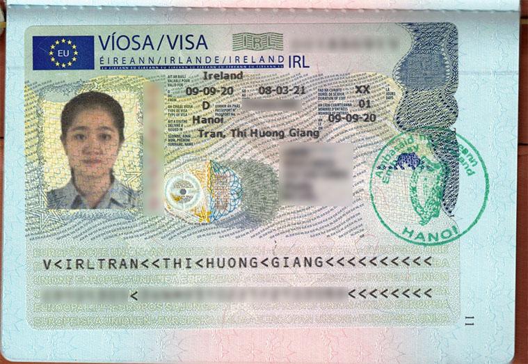 Trần Thị Hương Giang